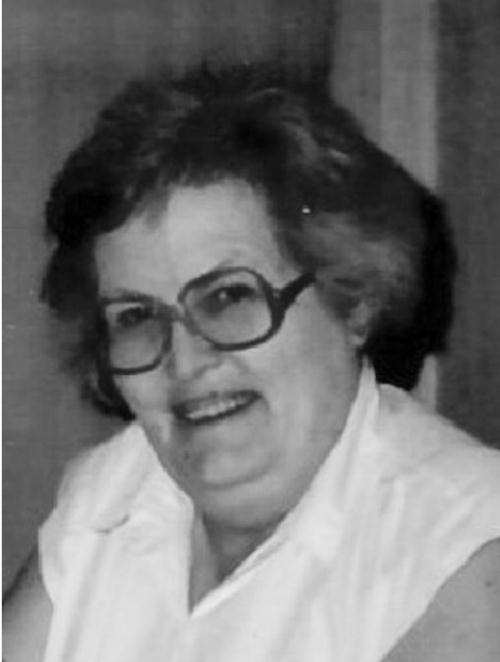 Betty J. Hogan