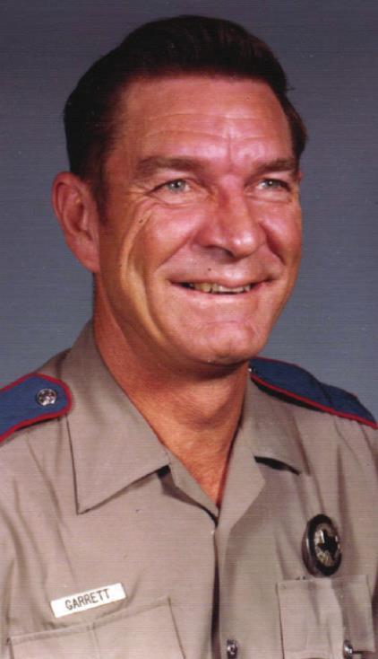 Kenneth Glen Garrett