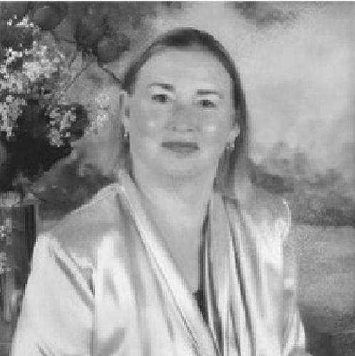 Brenda Gregory Wood
