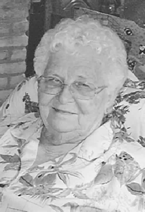Rosie M. Boone