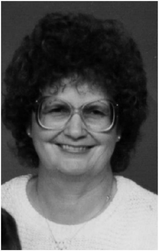 Annie Marie Tatom 1935-2020