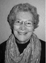 Frances Jewell Thomas