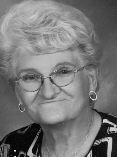 Vera Inez Gregg